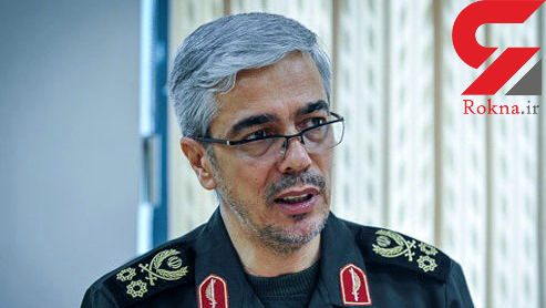 فرمانده ارتش بولیوی با سرلشکر باقری دیدار کرد