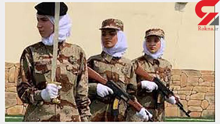 عربستان دست به دامن زنها شد !