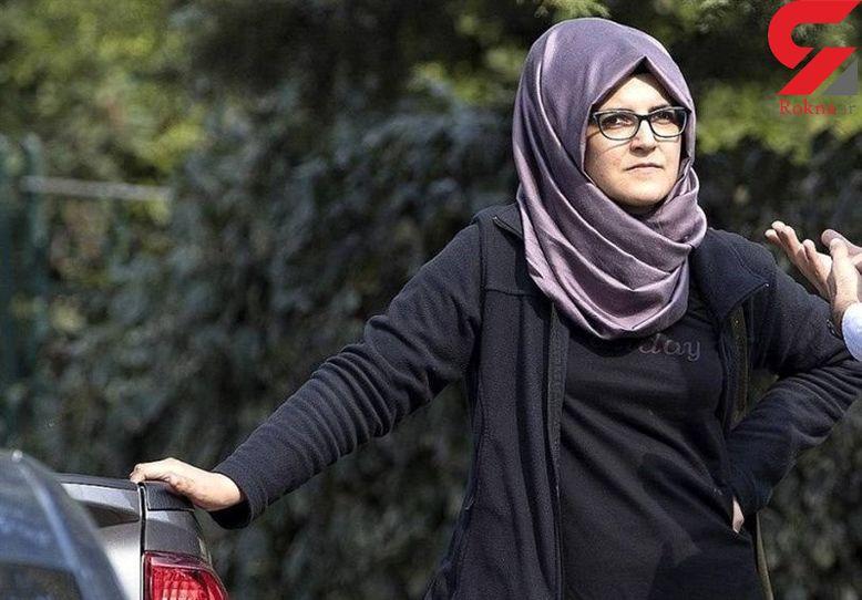 اولین واکنش نامزد خبرنگاری که  چند روز پیش به قتل رسید + عکس