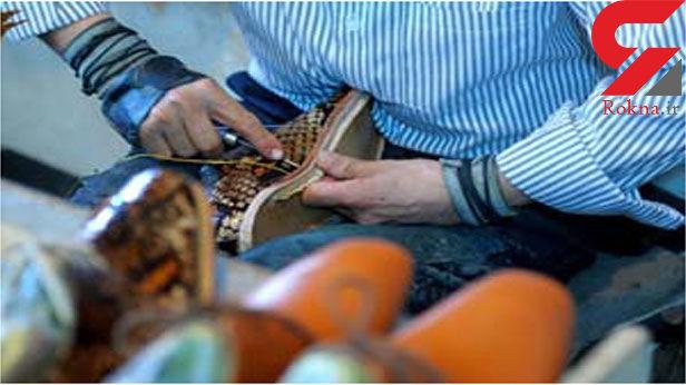 بازار کفش در آستانه شب عید ۹۸ / میزان قاچاق کفش در ایران، ۵۰۰ میلیون دلار برآورد میشود