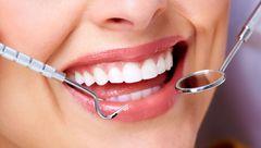 سفیدی دندان ها با سرکه سیب