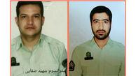 فیلم لحظه شلیک مرد عصبانی به همسر و 2 مامور پلیس مشهد +عکس