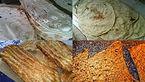 کالری انواع نان ها چقدر است؟
