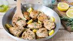 دستور پخت فیله مرغ لیمویی/آشپزی در چند دقیقه