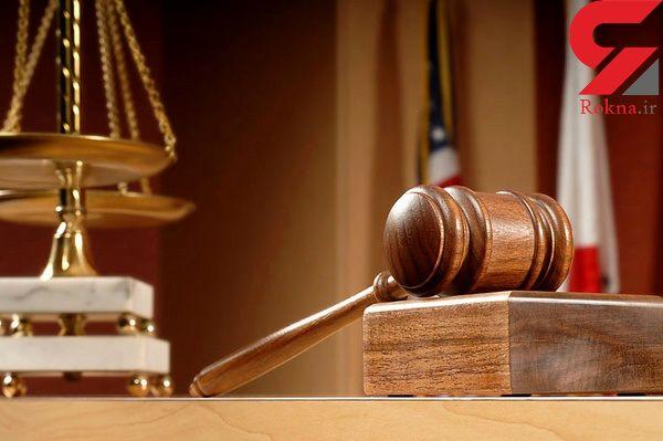 محکومیت آقای شهردار به 8 سال زندان و شلاق / دادستان قزوین خبر داد