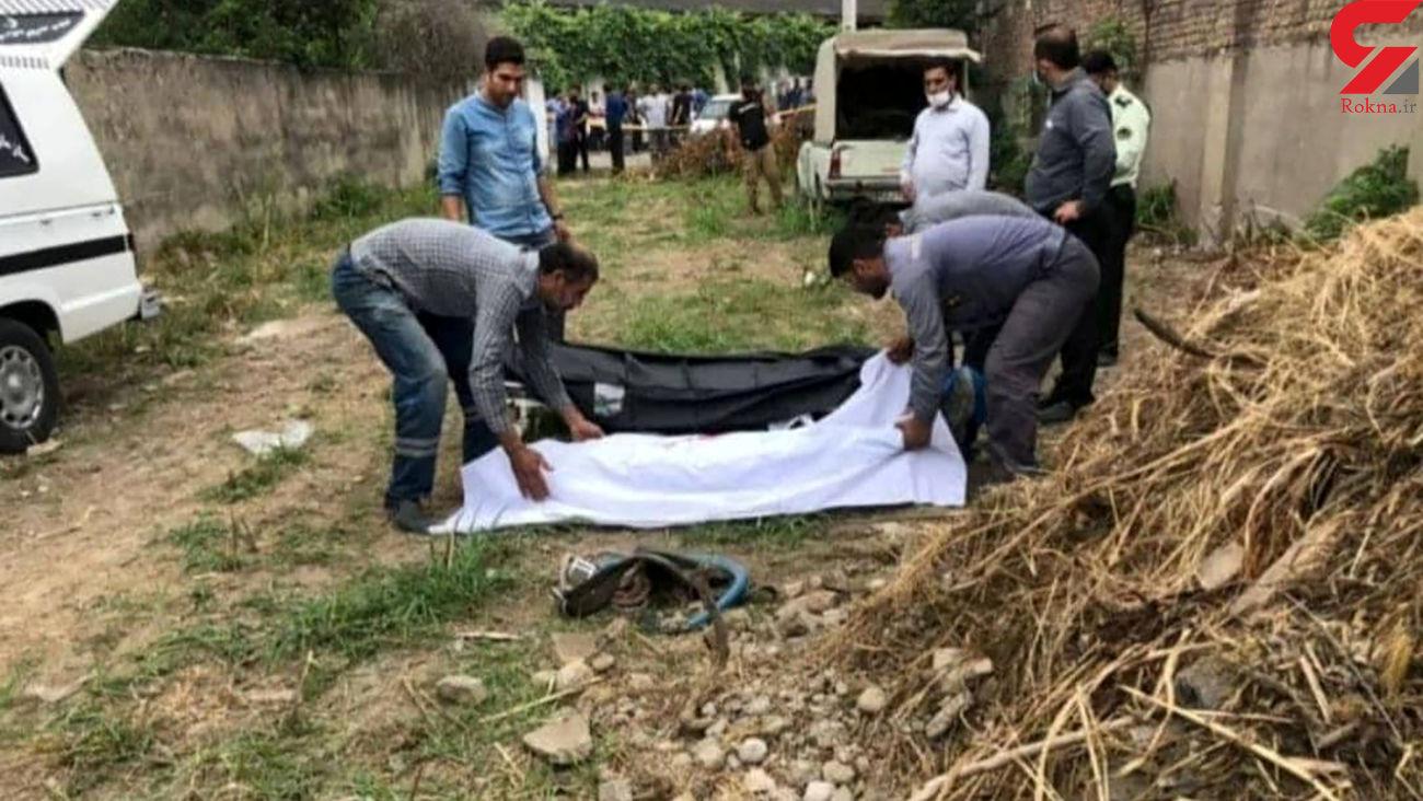 مرگ یک سیمبان دیگر/ این بار در مازندران رخ داد