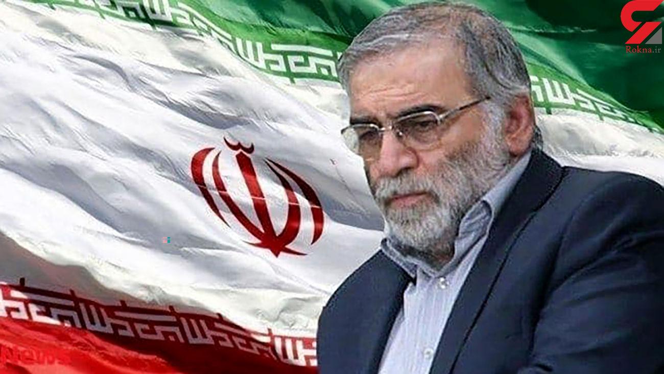 واکنش ظریف به ترور دانشمند ایرانی