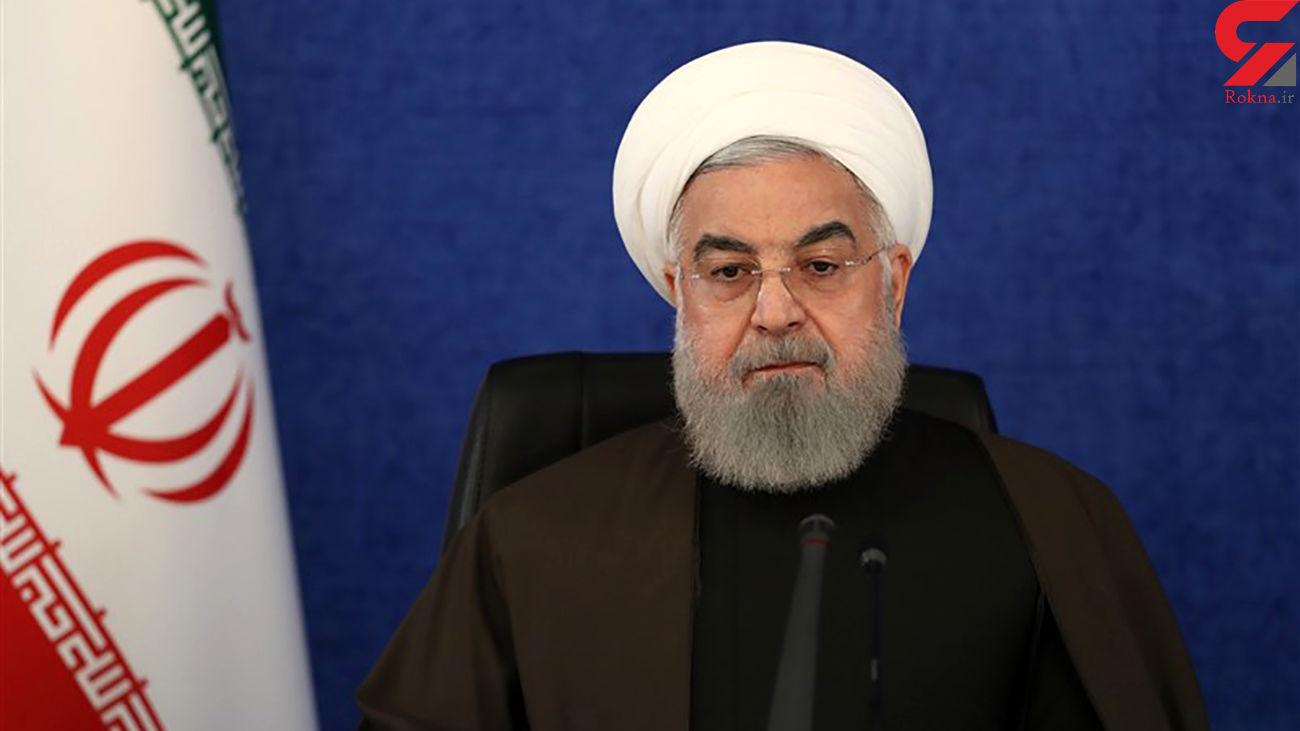 سمت جدید علی ربیعی بعد از استعفای حسام الدین آشنا در دولت