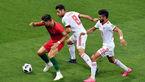 2 بازیکن اردوی تیم ملی فوتبال را ترک کردند + عکس