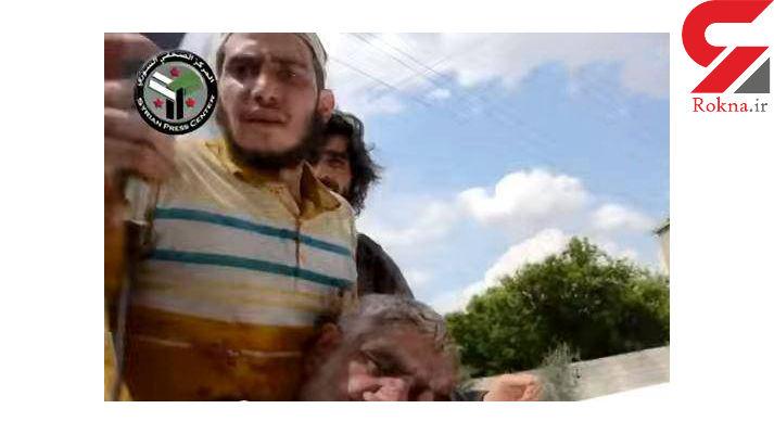2 شهید مدافع حرم که قبل از حججی «سر» دادند + عکس 14+