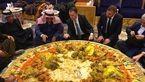 سفیر ترکیه از پذیرایی عجیب عراق شگفت زده شد +عکس