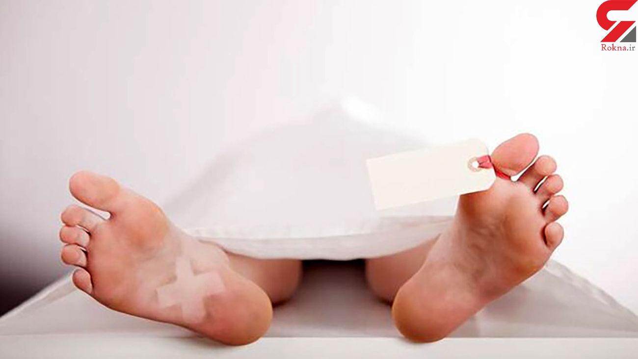 نبش قبر جسد پرستار کرونایی توسط افراد ناشناس / انگیزه چه بود؟  + عکس