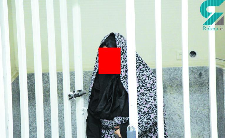 دختر خائن تهرانی با شلیک گلوله دوست پسر سابقش را کشت / او عاشق جوان دیگری شده بود