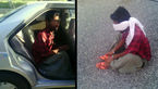 فرجام قاتل نودژ پس از 16 روز فرار + عکس قاتل