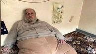 برادر مفتی داعشی سنگین وزن با کامیون به زندان رفت