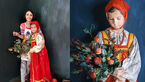 هزاران دلار برای نقاشی های دختر 11 ساله پرداخت شد