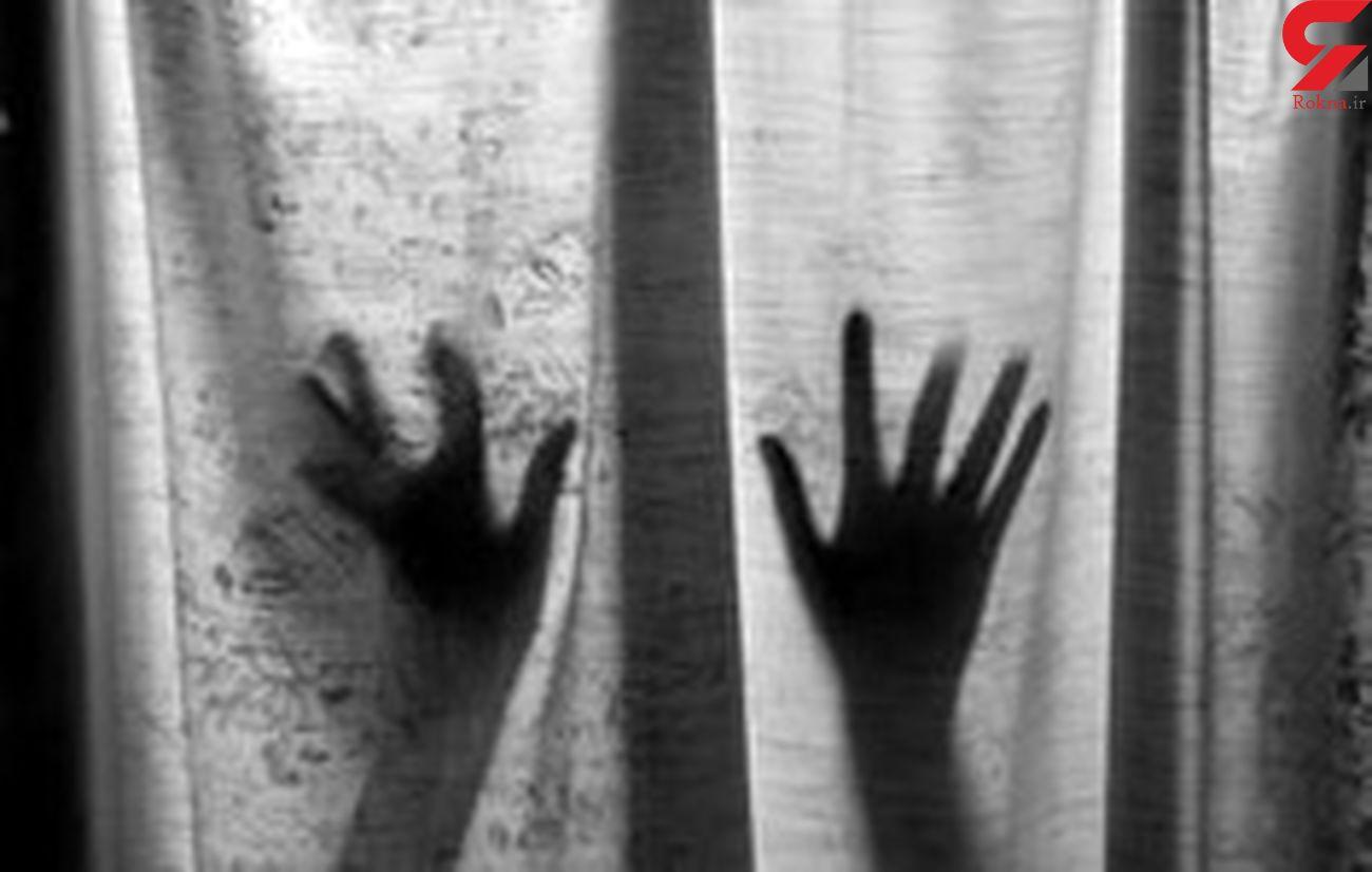 تصمیم هولناک یک زن در قرنطینه کرونا