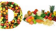 خوراکی هایی که سرشار از ویتامین D هستند + عکس