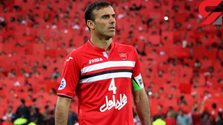 سیدجلال حسینی: هر روز ضعیف تر میشویم