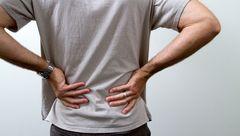 همه آنچه که باید درباره کمر درد بدانید