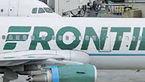 حادثه برای هواپیما در حال پرواز / مسافران شانس آوردند+ عکس