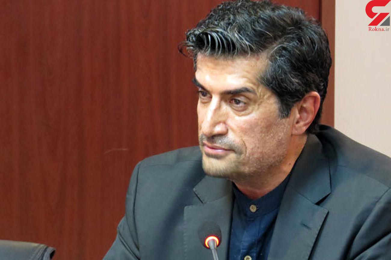 صادرات محصولات تولیدی استان قزوین به اقلیم کردستان عراق