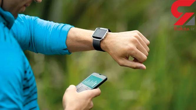 این بیماری در کمین معتادان به تلفن همراه نشسته است