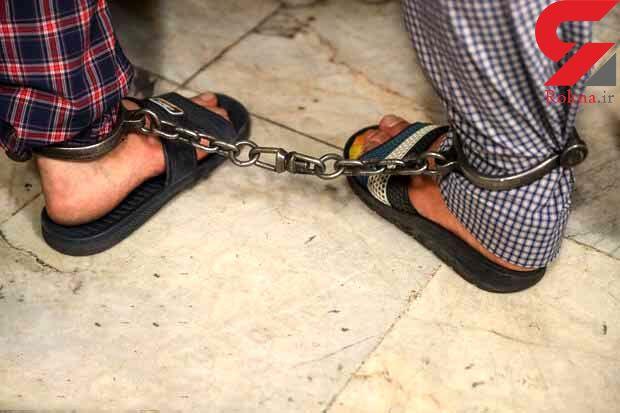 دستگیری اعضای باند قاچاق مشروبات الکلی در بندرترکمن