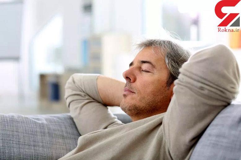 خواب چگونه به پاکسازی مغز کمک می کند؟