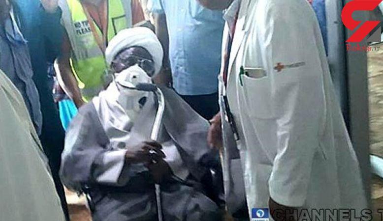 دختر شیخ زکزاکی: پدرم در هند فقط اجازه دارد در بیمارستان باشد