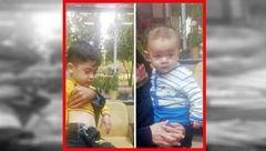 این 2 کودک را می شناسید ؟ / آنها در سیل وحشتناک شیراز پیدا شدند+عکس