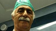 مرگ کرونایی تکنسین اتاق عمل در ساری + عکس