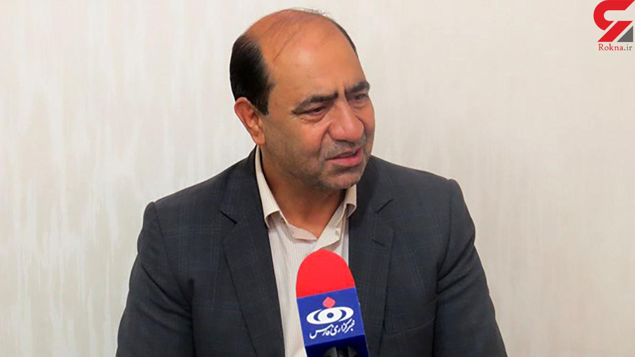 قاچاقچی کالا در ایرانشهر به پرداخت 6 میلیارد ریال محکوم شد