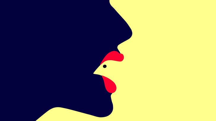 تست روانشناسی؛ اولین چیزی که در این تصاویر میبینید شخصیت شما را فاش خواهد کرد