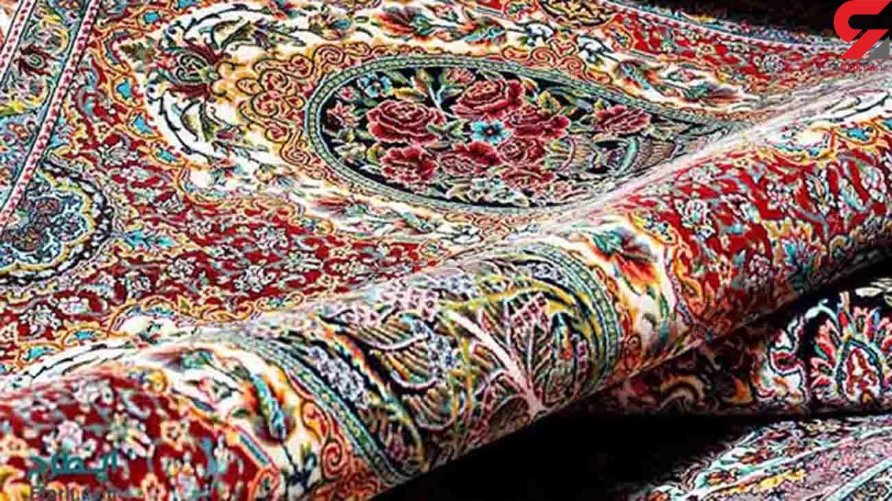ترکیه واردات فرش ایرانی را ممنوع کرد! /صادرات فرش عملا نزدیک به صفر است