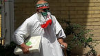 فیلم داوطلب انتخابات 1400 با لباسی متفاوت!