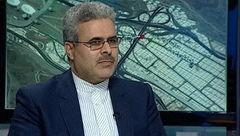 تعیین سفیر جدید ایران در هند