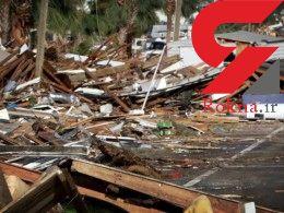فرو ریختن یک مرکز تجاری در مکزیک، ۷ کشته برجای گذاشت