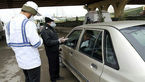 جریمه کرونایی 73 خودرو با پلاک غیربومی در شهرستان هشترود