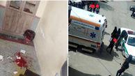 دعوای خونین دختران دانشجو در دانشگاه ارومیه! / پلیس وارد عمل شد + عکس های باورنکردنی