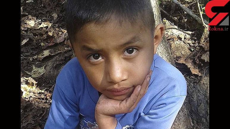 واکنش ترامپ نسبت به مرگ دو کودک گواتمالایی+عکس
