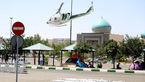 آمار شهدای حمله تروریستی مجلس به ۱۷ تن رسید