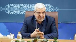 اعلام نهایی نامزدهای ریاست جمهوری در 6 خرداد + فیلم