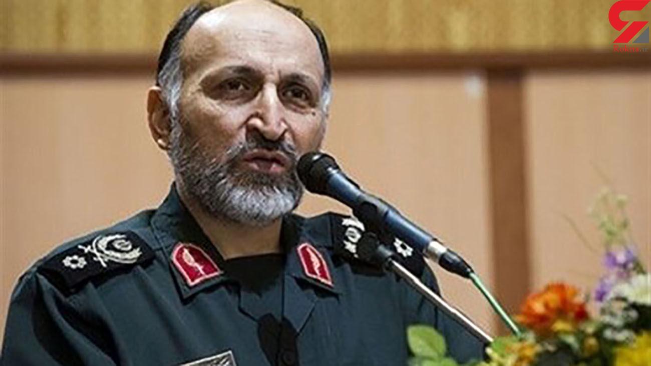 ارائه مدارک ترور سردار سلیمانی به قوه قضاییه