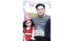 گفتگوی تلخ با خانواده محمد 33 ساله که مسافر هواپیمای مرگ بود + عکس