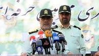 آماده باش صد در صدی پلیس پایتخت برای اربعین حسینی(ع)