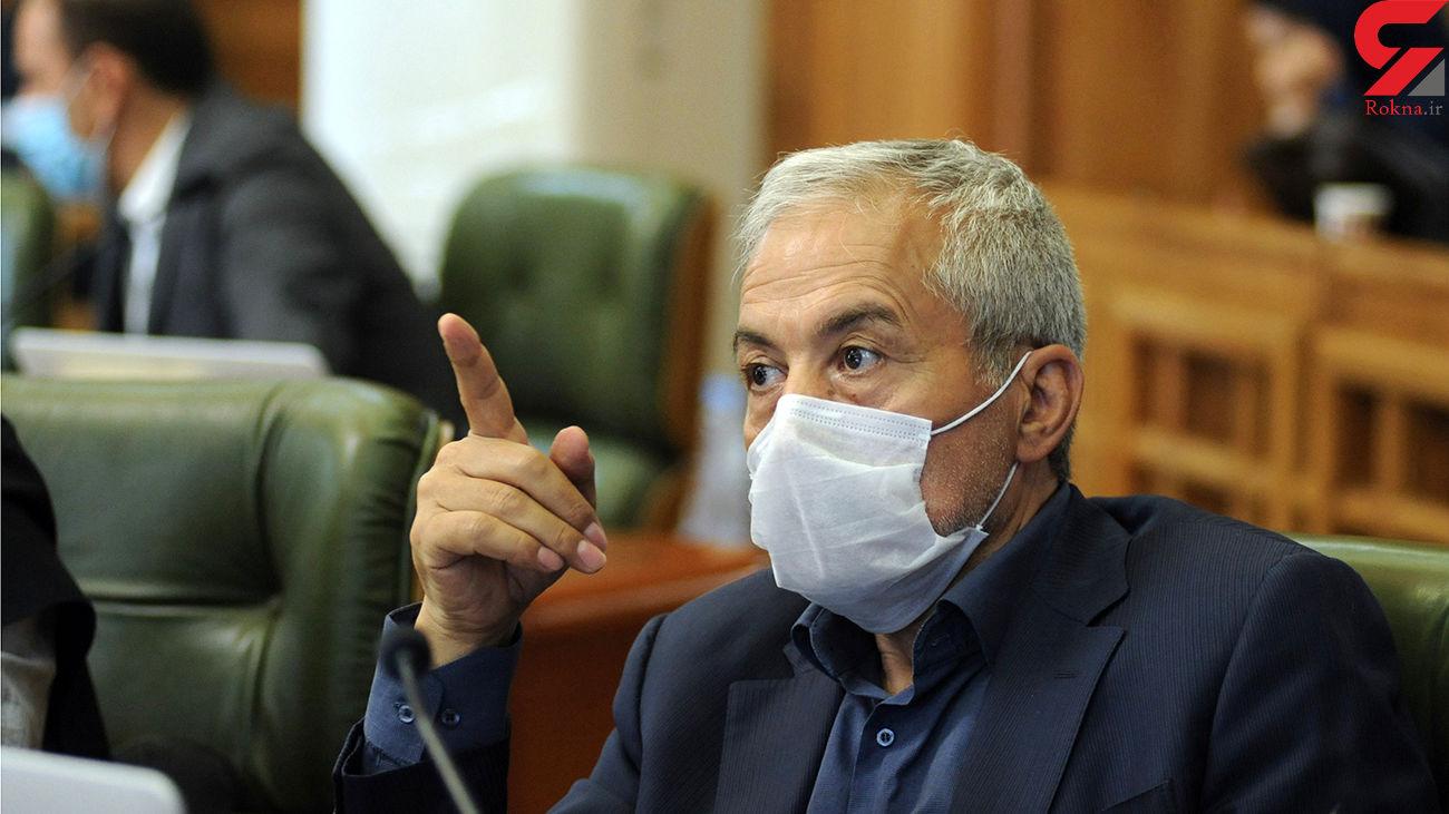 بدهی شهرداری تهران به مرز هفتاد هزارمیلیارد تومان رسید