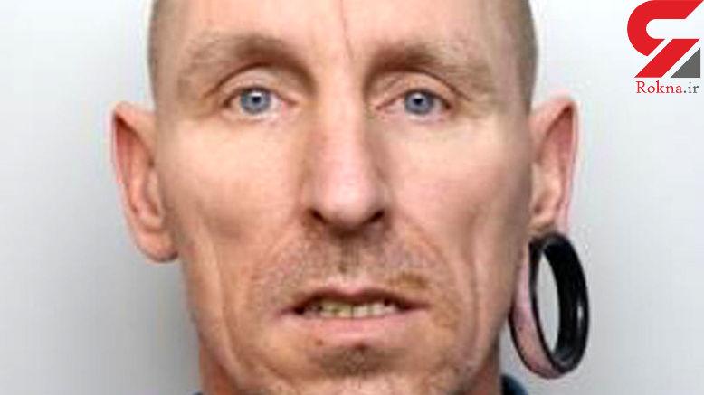 25 سال زندان برای مرد شیطان صفت به خاطر آزار 3 دختر 17 ساله + عکس