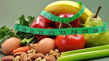 رژیم های غذایی زنانه و مردانه