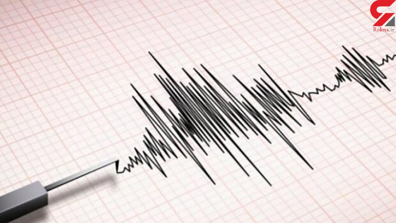 زلزله بندرعباس را لرزاند / 4 بامداد همه ترسیدند + جزئیات